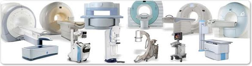 Medical Imaging Equipment Hanneman International